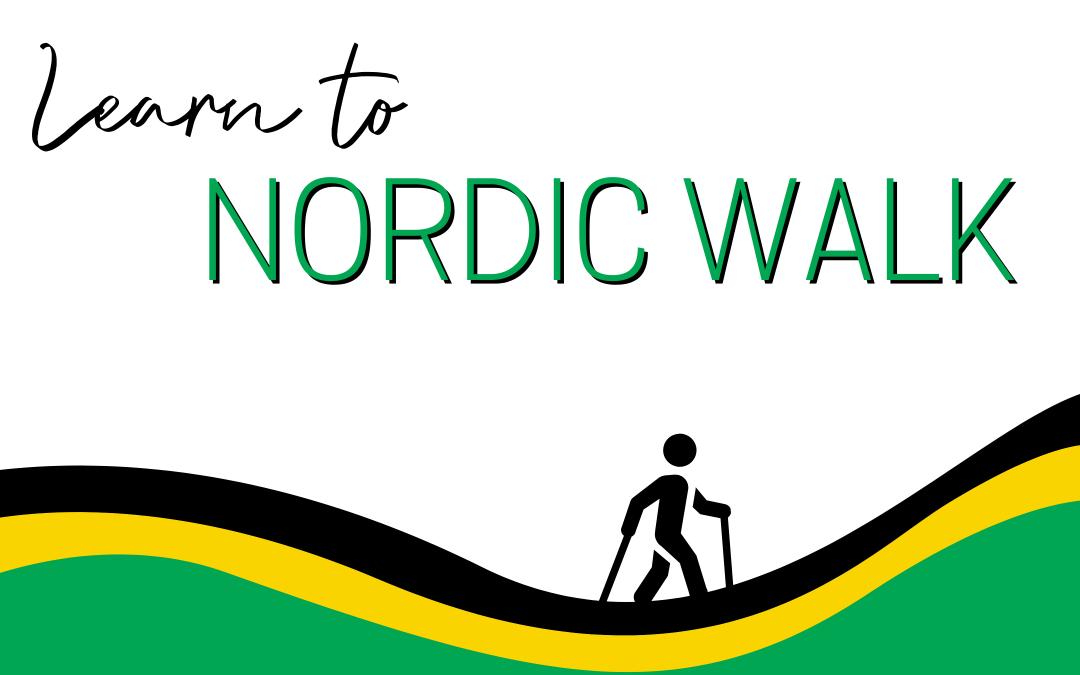 Learn To Nordic Walk