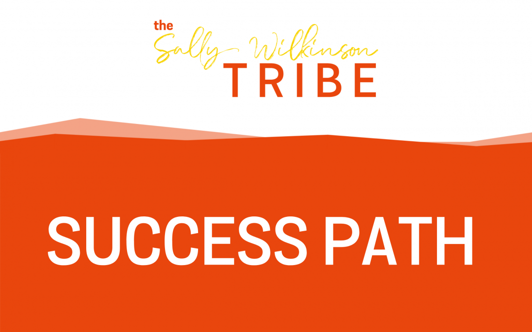 The TRIBE Success Path